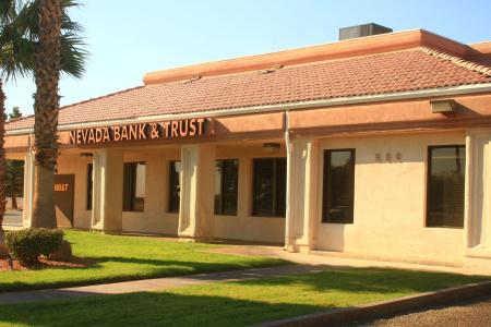 Mesquite Office